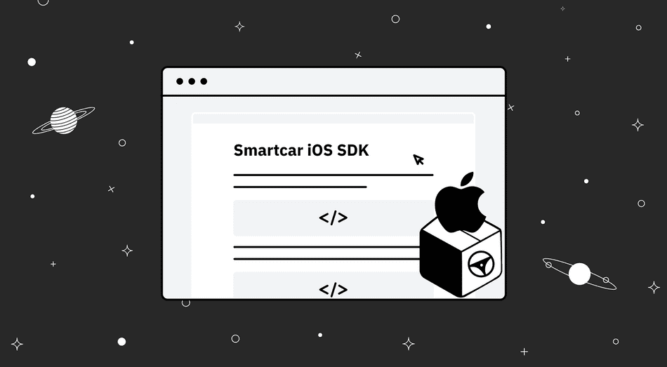 Introducing the Smartcar iOS SDK v4