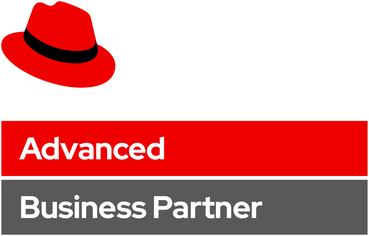 Red Hat Advanced Business Partner