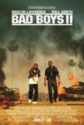 cover Bad Boys II