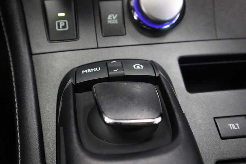 Lexus CT 200h Business Line Navigatie ClimateControl afbeelding 14