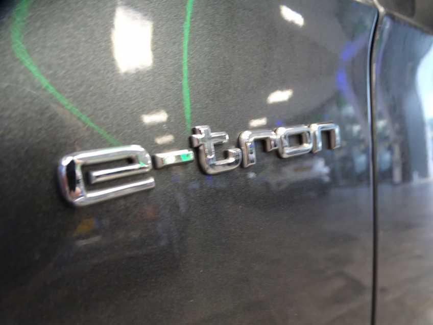 """Audi A3 Sportback EX BTW 1.4 e-tron PHEV Ambition Pro Line plus Panoramadak  Navigatie Clima Cruise 18""""LM afbeelding 11"""