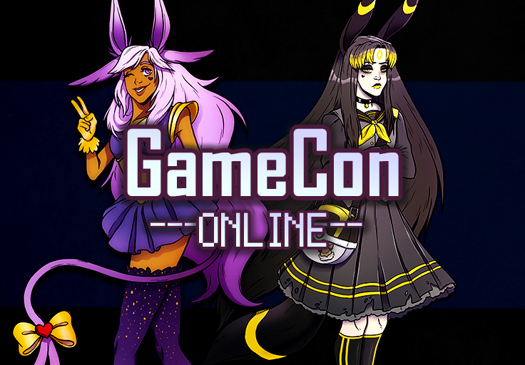 GameCon Online Discord