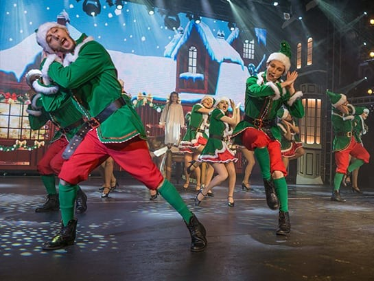 22nd November | Potters Theatre Company's 2020 Christmas Spectacular