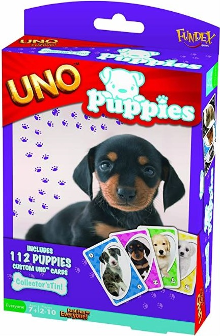 Puppies Uno
