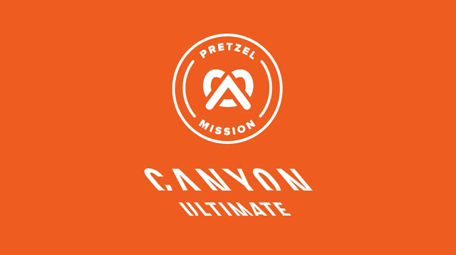 CANYON Ultimate Pretzel Missionやってみた