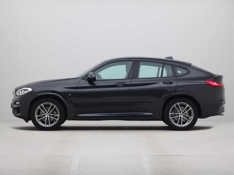 BMW X4 xDrive 20i High Executive M-Sport Automaat afbeelding 16