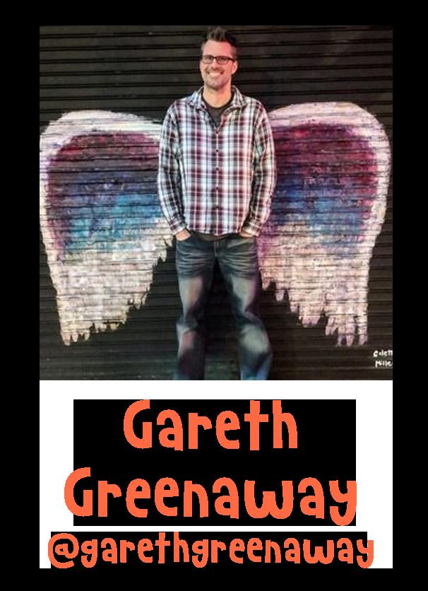 Gareth Greenaway
