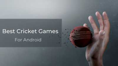 16 Best Cricket Games for Android in 2020