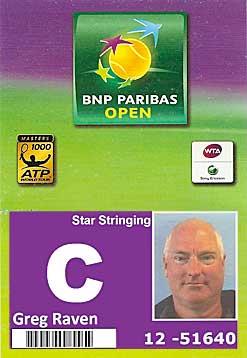 2012 BNP Paribas Open