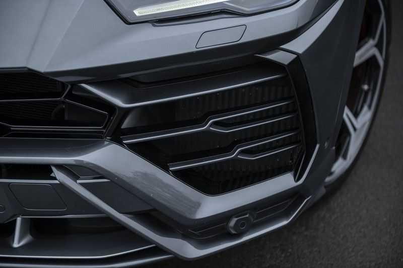 Lamborghini Urus 4.0 V8 Full Adas Package, Annima, Panorama, B&O 3D, ACC, Keramische Remmen, Seat Pack: Massage, Koeling, Verwarming, Stuurwielverwarming, Nachtzicht ass, Head-up, Homelink, afbeelding 10