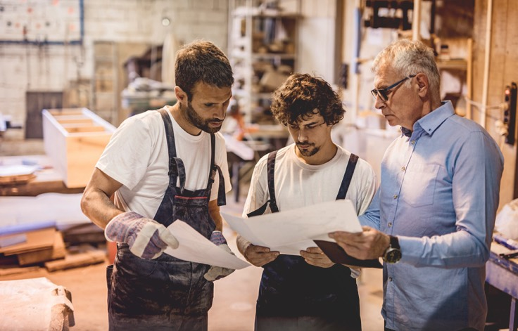 Manufacturing Extension Partnership