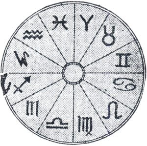 The Case of the Amateur Astrologer by