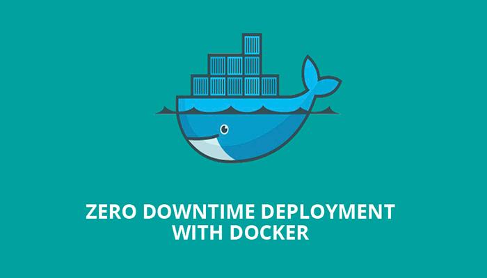 Zero Downtime With Docker