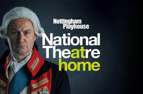 The Madness of George III - Nottingham Playhouse