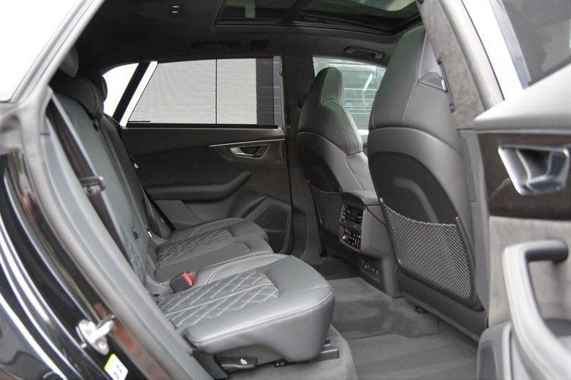 Audi SQ8 4.0 TFSI SPORT.DIFF+HEAD-UP+ALCANTAR.HEMEL+23INCH afbeelding 9