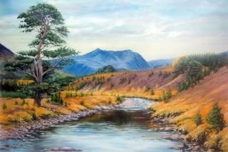 Autumn Glen Feshie