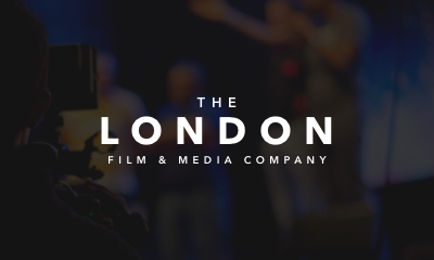 London Film & Media Company Logo
