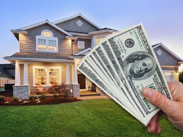 주택 소유주와 렌트간 자산 차이 90배