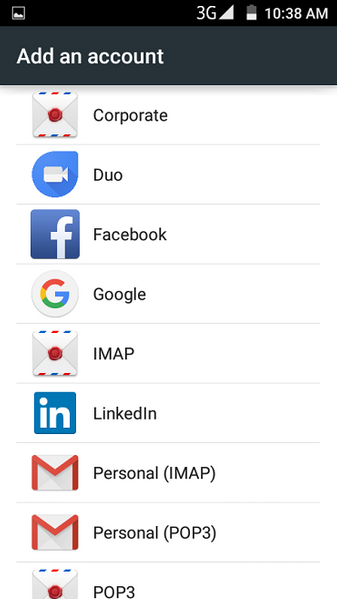 How To Add Google Contacts To Android Phone - Covve