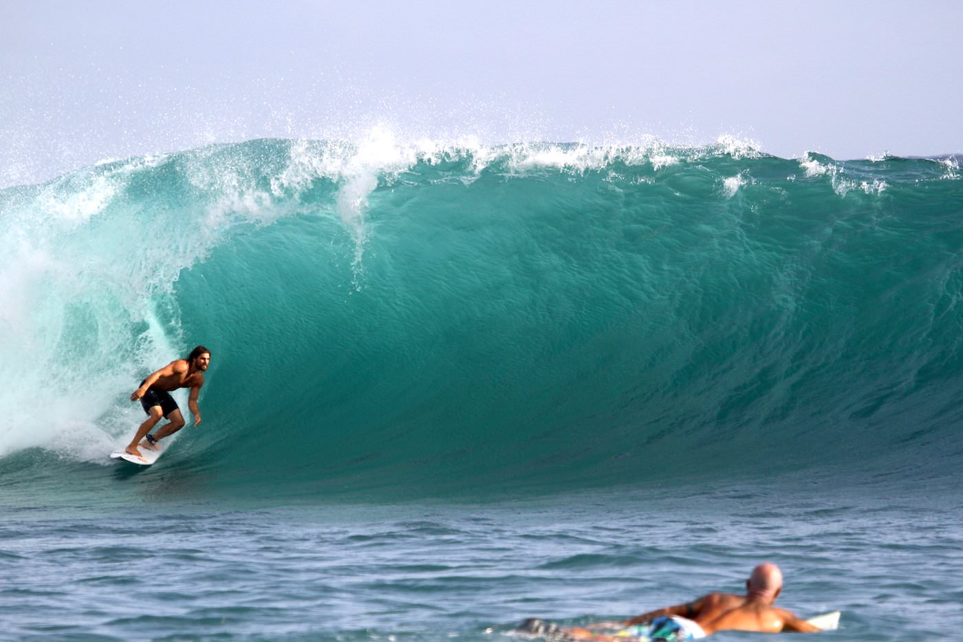 Surf Charter Preparation