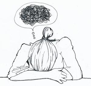 Stress Sketch
