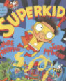Superkid by Claire Freedman