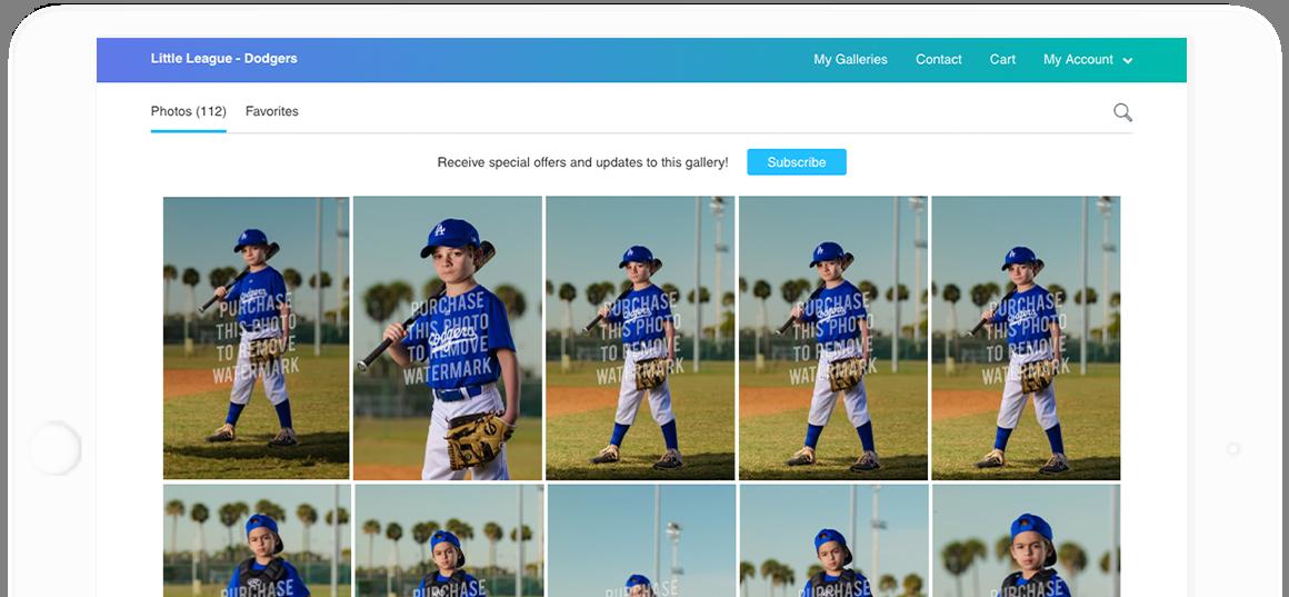 PhotoDay product image