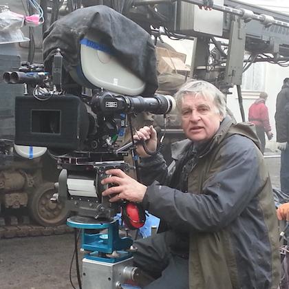 Jamie Harcourt Camera
