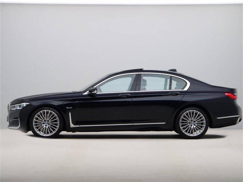 BMW 7 Serie 745Le xDrive High Executive . afbeelding 12