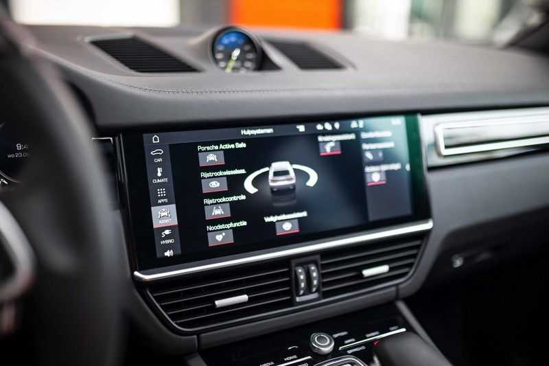 "Porsche Cayenne 3.0 E-Hybrid *Pano / BOSE / Massage / Stoelventilatie / 22"" / ACC / Sport Chrono* afbeelding 20"