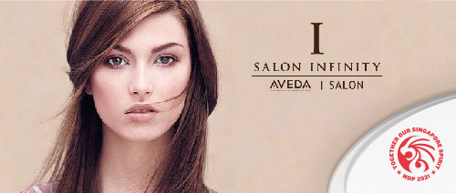 >Salon Infinity
