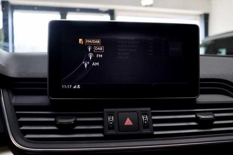 Audi SQ5 3.0 TFSI Quattro Pro Line Plus Acc|RS stoelen|HUD|Pano|VOL afbeelding 23