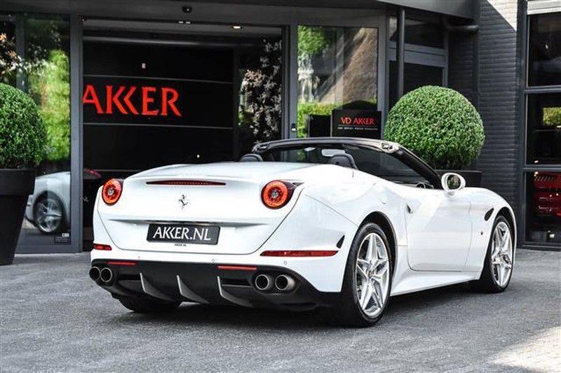 Ferrari California T HELE CARBON+DAYT.STOELEN NP.289K (15.DKM) afbeelding 13