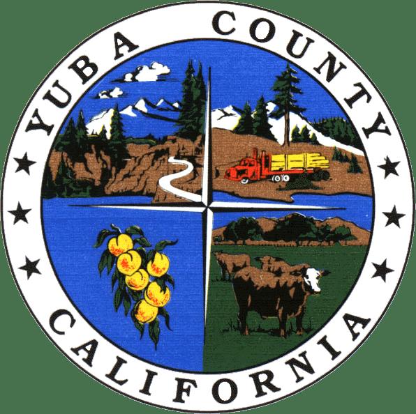 logo of County of Yuba