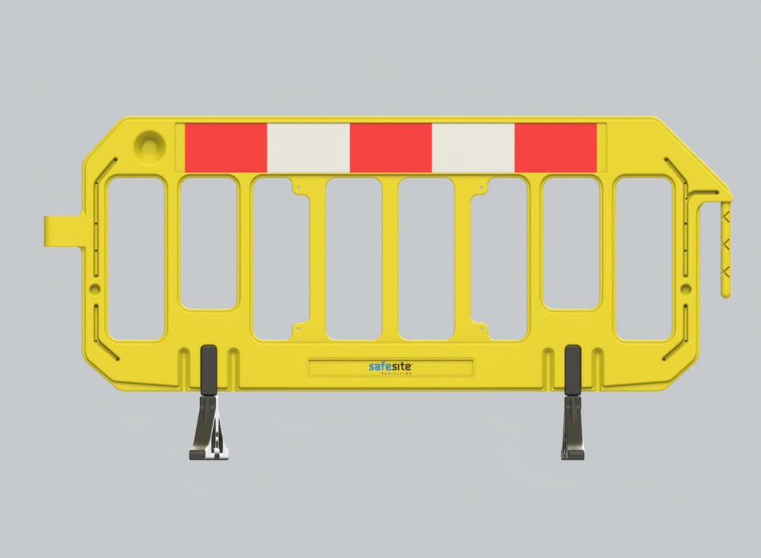 Gate Safety Barrier