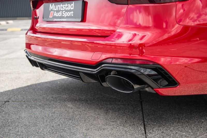 Audi RS4 Avant 2.9 TFSI quattro | 450PK | Sportonderstel Plus | Panoramadak | Inleg Carbon | B&O | Sportdifferentieel | Head-up afbeelding 17