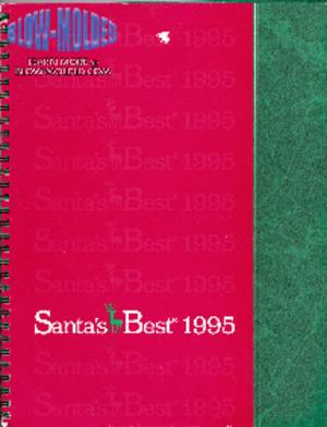 Santa's Best Christmas 1995 Catalog.pdf preview