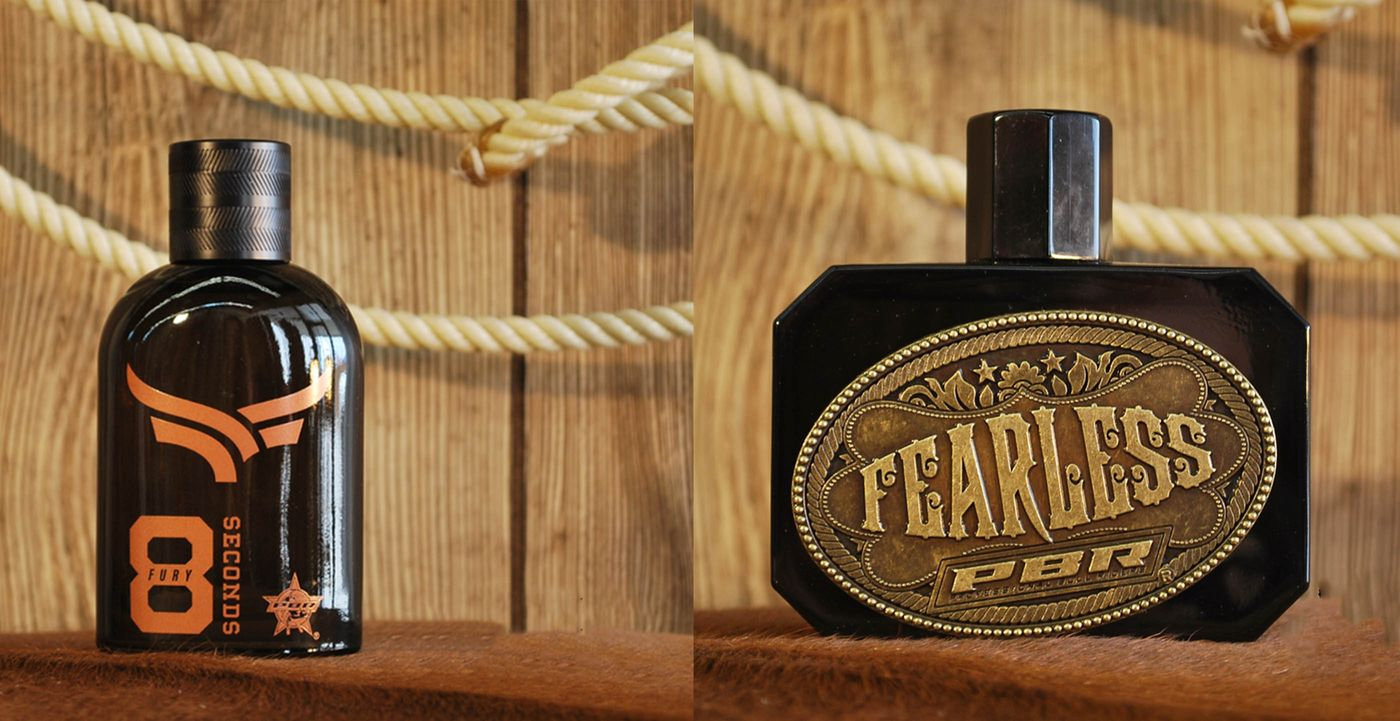 PBR Fragrance Collection