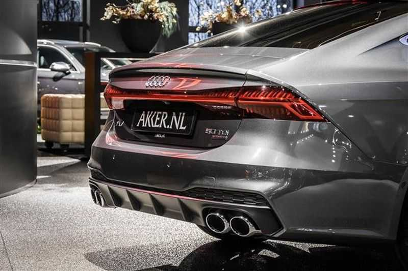 Audi A7 50 TDI ABT S-LINE+LUCHTVERING+3D CAMERA afbeelding 12