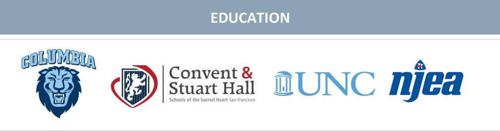 Email Signatures School Education