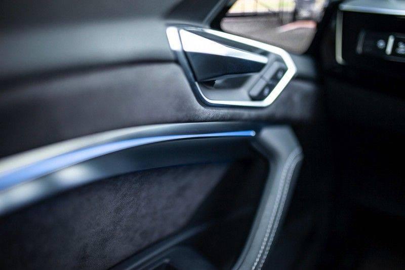 Audi e-tron Sportback 55 Quattro S Edition *Prijs Ex. BTW / Pano / B&O / Matrix-LED / Tour pakket / ACC* afbeelding 22