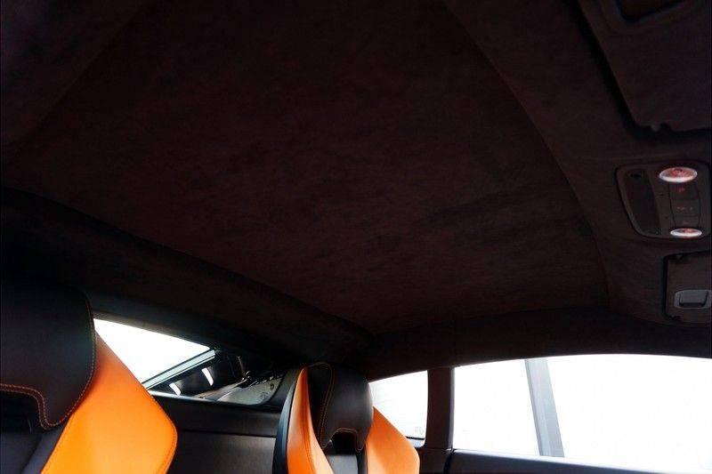Lamborghini Huracan LP610-4 5.2 V10 Arancio Borealis afbeelding 18