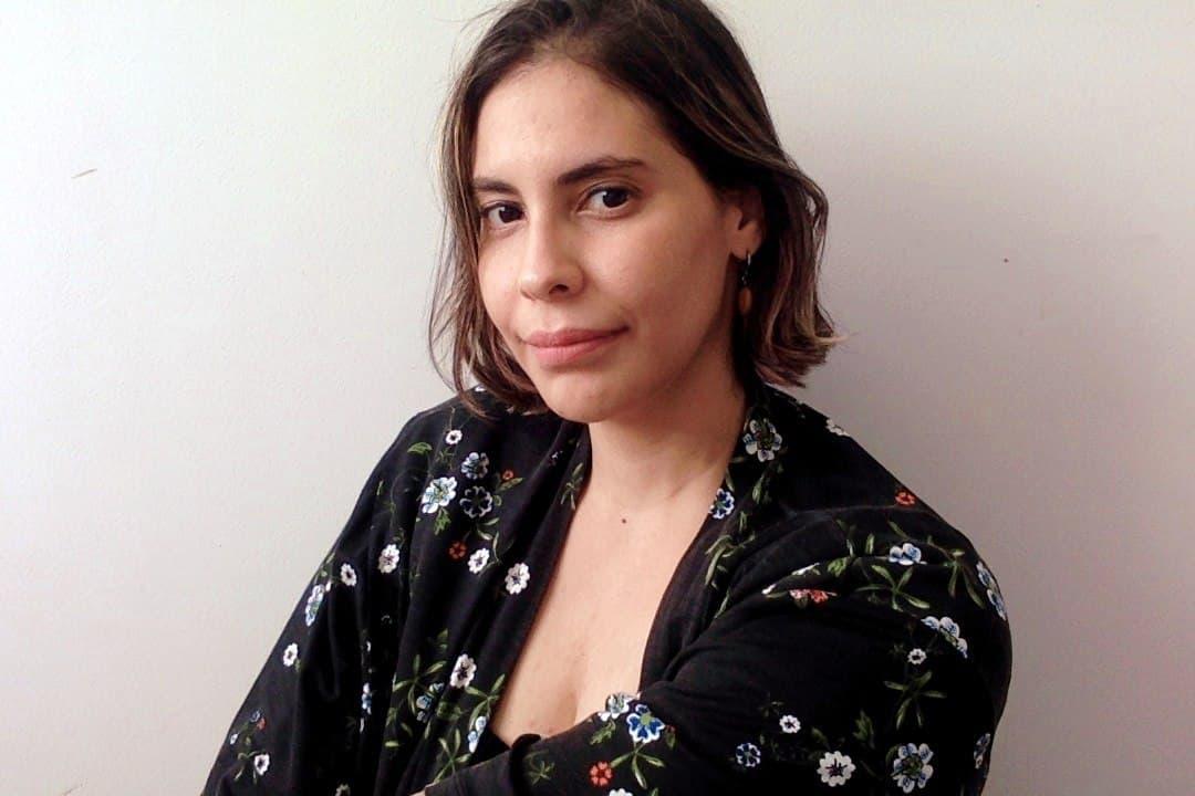 Daniela Pitta de Jesus