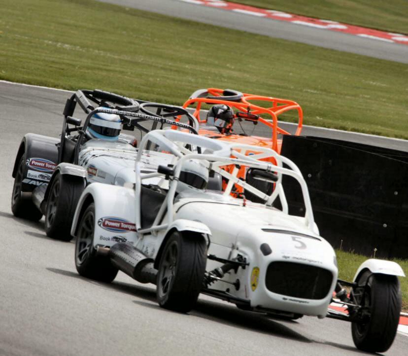 DPR Motorsport - Setups