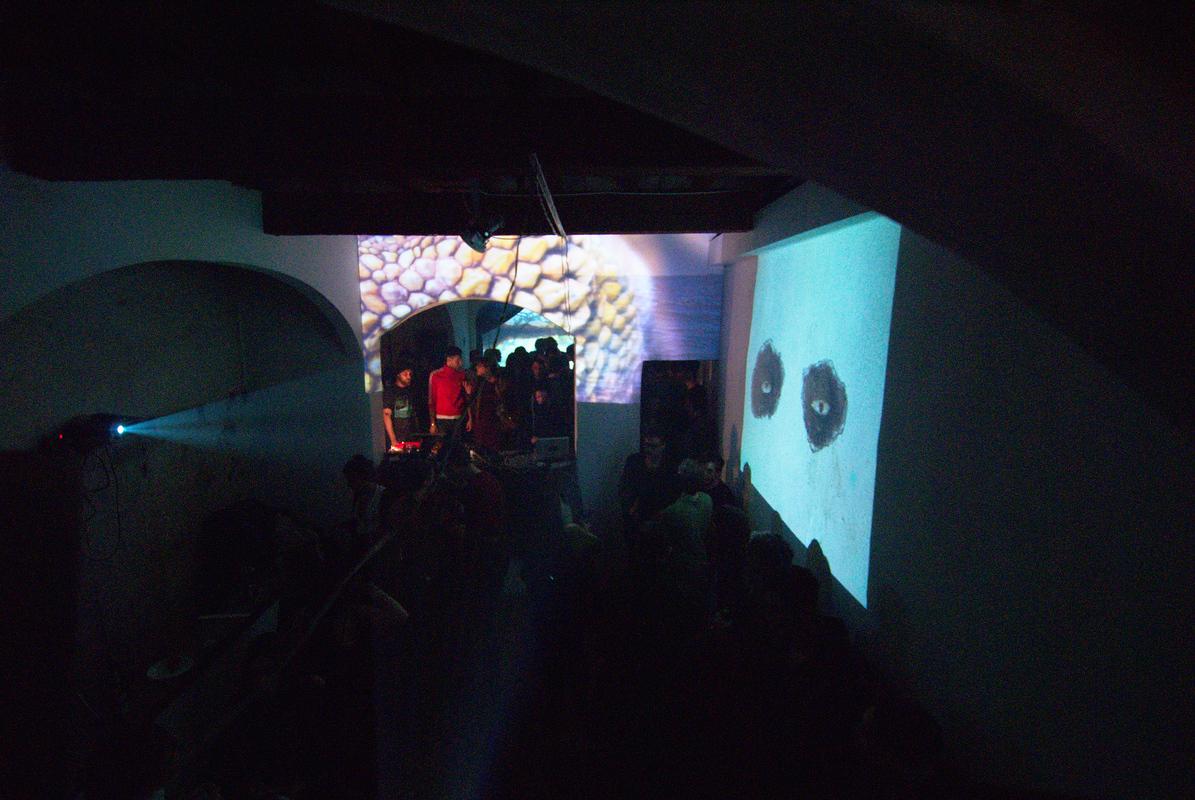 IlGattaRossa - 12 Nov 2014 - Open Space Opening - DSC_0406