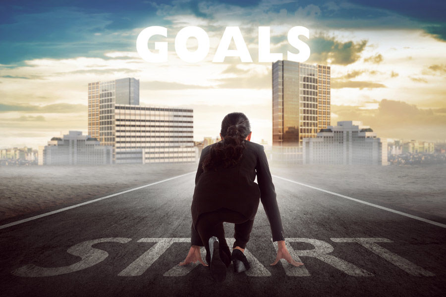 Marketing 101: Goals, Objectives, Strategy and Tactics