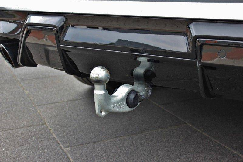 BMW X5 M Competition 4.4 V8 626pk **Pano./ACC/Elek.Trekhaak/HUD/Softclose** afbeelding 11