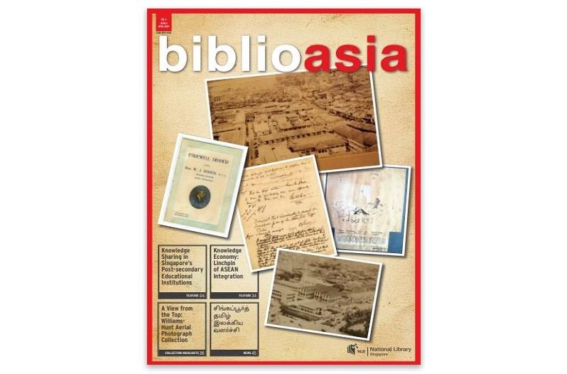 BiblioAsia 5-1 cover