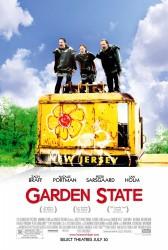 cover Garden State