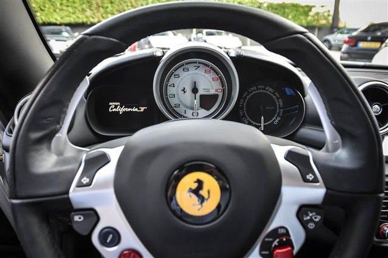 Ferrari California T HELE CARBON+DAYT.STOELEN NP.289K (15.DKM) afbeelding 21